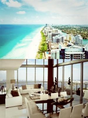 Fanfic / Fanfiction Light and Darkness - Capítulo 2 - Boa viagem,e Hello Miami!