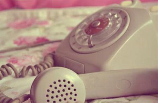 Fanfic / Fanfiction História de amor - Capítulo 53 - O telefonema