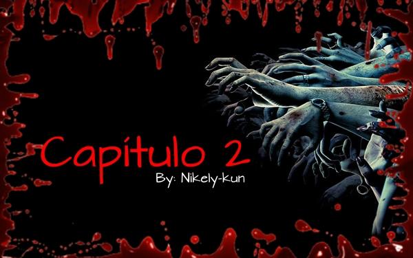 Fanfic / Fanfiction Mokushiroku (Apocalipse) - Capítulo 2 - Capítulo 2