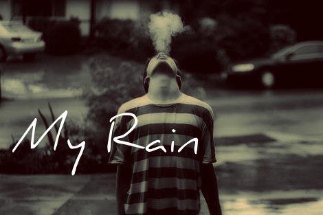 Fanfic / Fanfiction My Rain... - Capítulo 2 - Novo dia...