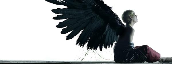 Fanfic / Fanfiction O anjo do mau Kim Taehyung/ O renascimento de um anjo - Capítulo 6 - Ele se foi...
