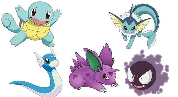 Fanfic / Fanfiction O Futuro Mestre Pokémon - Capítulo 5 - A Grande Duvida