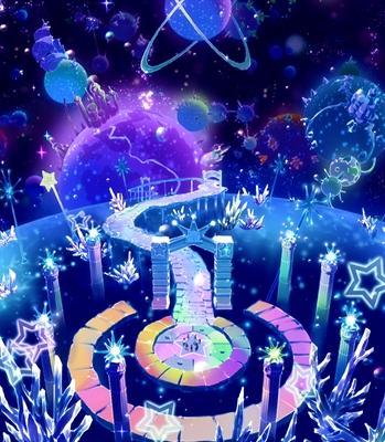Fanfic / Fanfiction O poder para mudar os ceús - Capítulo 3 - A tão procurada magia