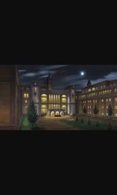 Fanfic / Fanfiction O reencontro de duas vidas - Capítulo 1 - A chegada na escola