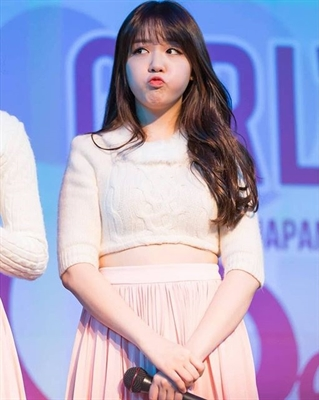 Fanfic / Fanfiction Sweet Love (Jungkook - BTS) - Capítulo 17 - Eu acho que vou vomitar