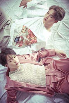 Fanfic / Fanfiction Teddy Bear ( Yoonmin) - Capítulo 5 - Hyung, Eu amo você