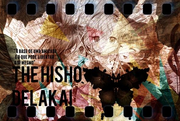 Fanfic / Fanfiction The Hisho Delakai (Interativa) Volume 1. - Capítulo 34 - EP2 - (Akira Hoyata)