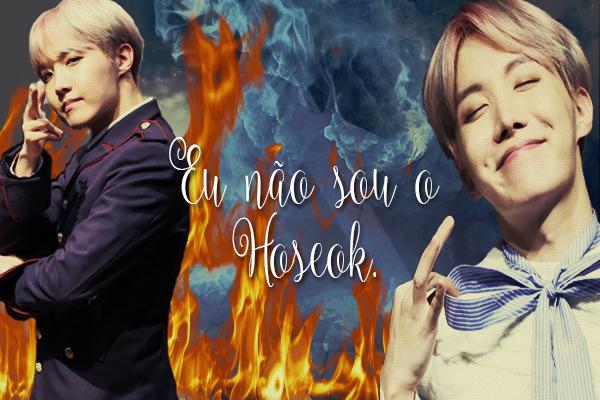 Fanfic / Fanfiction Twins (Imagine Jung Hoseok) - Capítulo 16 - Eu não sou o Hoseok.