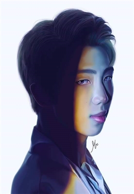 Fanfic / Fanfiction Um Eu te amo só pra recordar... - Capítulo 9 - A família de Kim Namjoon