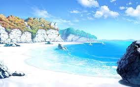 Fanfic / Fanfiction Uma historia loka de Undertale - Capítulo 5 - Um dia na praia