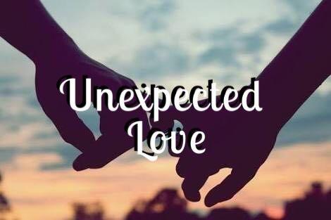 Fanfic / Fanfiction Unexpected Love - Capítulo 1 - Capítulo 1