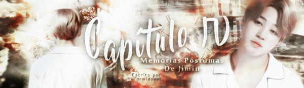 Fanfic / Fanfiction Memórias Póstumas de Jimin (Hiatus) - Capítulo 4 - O Erro Denominado: Jeon Jeongguk - Parte I