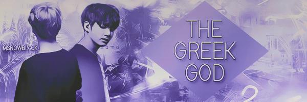 Fanfic / Fanfiction Dear Coach - Capítulo 2 - The Greek God