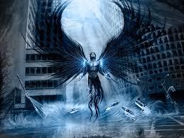 Fanfic / Fanfiction A escuridão -interativa- - Capítulo 20 - Novo poder.