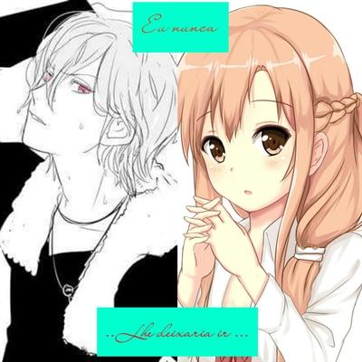 Fanfic / Fanfiction A Filha de Laito Sakamaki - A.F.L.S. - Capítulo 32 - ...Eu nunca lhe deixaria ir ...( AyaXSubaru)