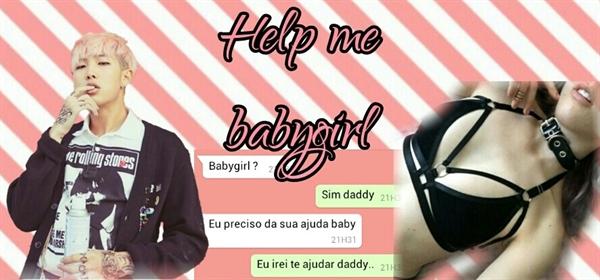 Fanfic / Fanfiction Imagines BTS - Bangtan boys - Capítulo 2 - Namjoon - Help me babygirl