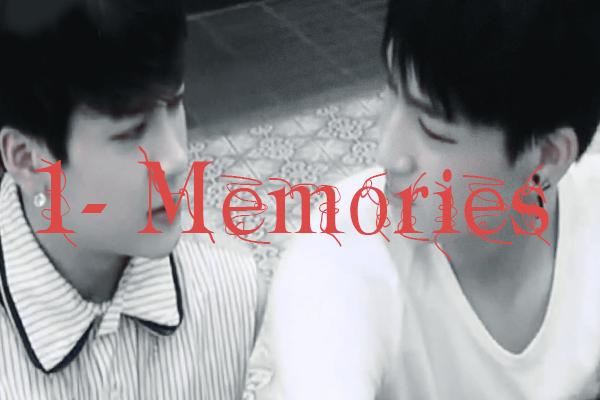 Fanfic / Fanfiction 'A' From Akai Ito - Capítulo 1 - Chapter 1 (Introdução) - Memories
