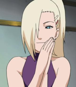 Fanfic / Fanfiction Kakashi e Sakura - Um Amor que Venceu Barreiras - Capítulo 39 - O Plano de Ino