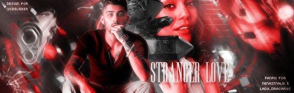 Fanfic / Fanfiction Stranger Love - Capítulo 14 - Capítulo XIV
