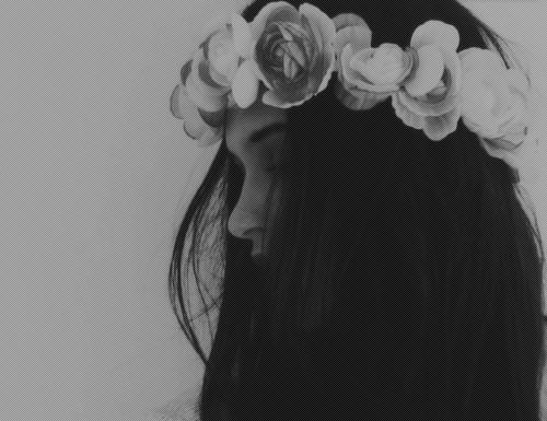 Fanfic / Fanfiction White flowers - Capítulo 1 - O Inicio