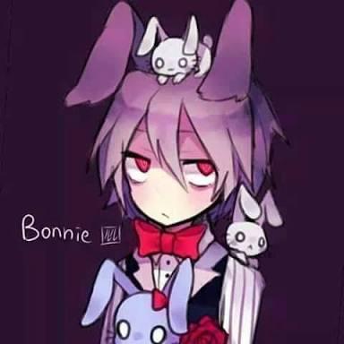 Fanfic / Fanfiction 15 Maneiras de Irritar Bonnie The Bunny - Capítulo 2 - Final :3