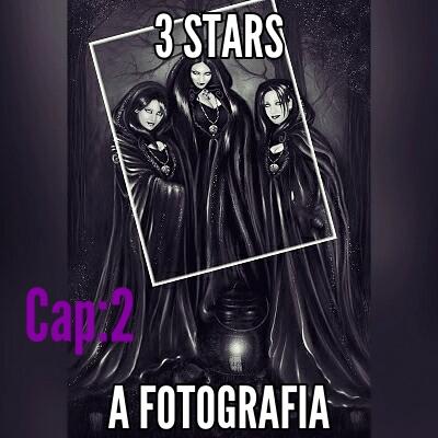 Fanfic / Fanfiction 3 Stars - Capítulo 2 - A fotografia. .....