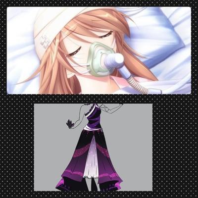 Fanfic / Fanfiction A misteriosa Yagami - Capítulo 7 - O hospital