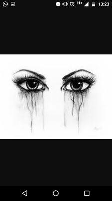 Fanfic / Fanfiction Blood, Sweat & Tears - Capítulo 37 - Cruel word...