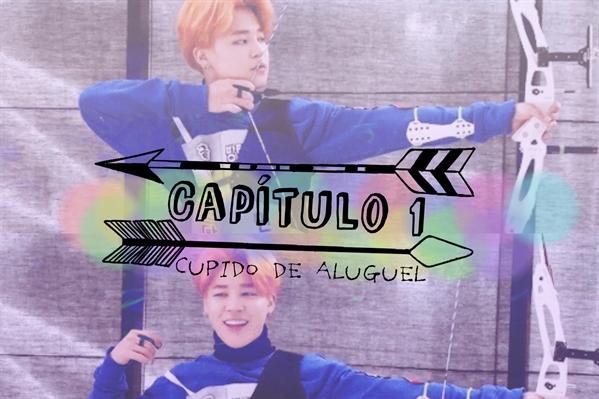 Fanfic / Fanfiction Flecha Bumerangue - Jikook - Capítulo 1 - Cupido de aluguel