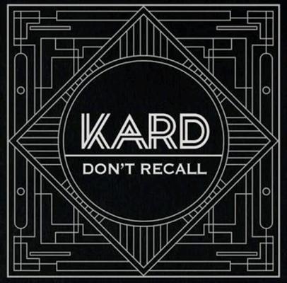 Fanfic / Fanfiction Lyrics - K-Pop - Capítulo 19 - Don't Recall K.A.R.D Com Tradução