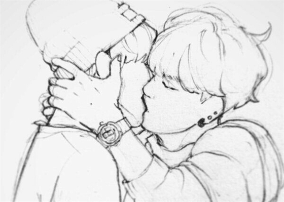 Fanfic / Fanfiction Minha doce amizade♡ yoonmin - Capítulo 11 - Voltamos💕