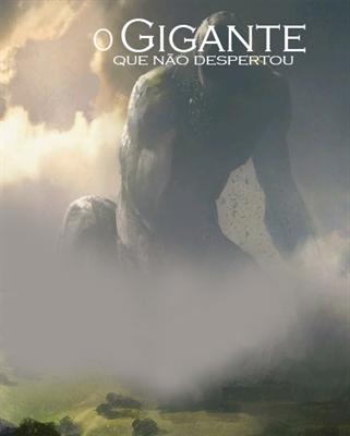 Fanfic / Fanfiction O gigante que não despertou - Capítulo 1 - Capítulo único