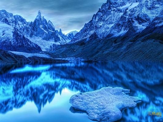 Fanfic / Fanfiction O príncipe de gelo e luz 💙 - Capítulo 4 - O encontro