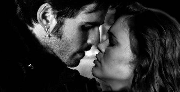 Fanfic / Fanfiction Once Upon A Time Erotic Stories - Capítulo 4 - Killian e Ariel na praia.