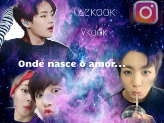 Fanfic / Fanfiction Onde nasce o amor... instagram vkook/taekook - Capítulo 77 - Nosso destino