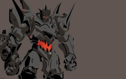 Fanfic / Fanfiction Overwatch - Hearts of Warriors (interativa) - Capítulo 1 - Coração de aço