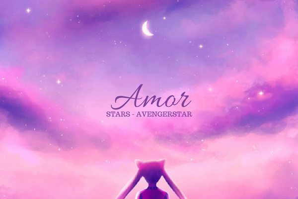 Fanfic / Fanfiction Stars - Capítulo 6 - ☆Amor☆