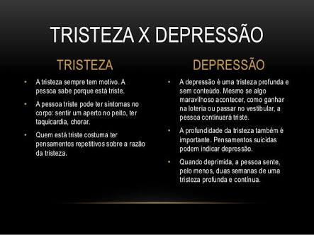 Fanfic / Fanfiction Triste Depressivo - Capítulo 26 - Saiba Diferenciar (Parte 01)