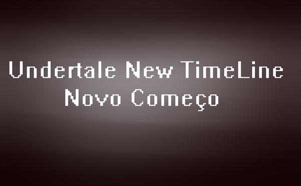 Fanfic / Fanfiction Undertale NewTimeline Novo Começo - Capítulo 12 - A Procura De Novos Guerreiros