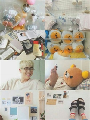 Fanfic / Fanfiction ♥ • Imagines BTS • ♥ - Capítulo 199 - Namjoon ♥