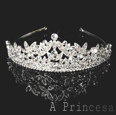 Fanfic / Fanfiction A Princesa - Capítulo 1 - 🔱♥Introdução♥🔱