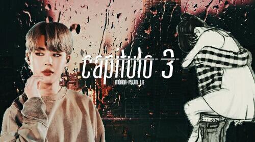 Fanfic / Fanfiction Amor proibido (imagine jimin ) - Capítulo 3 - Capitulo 3