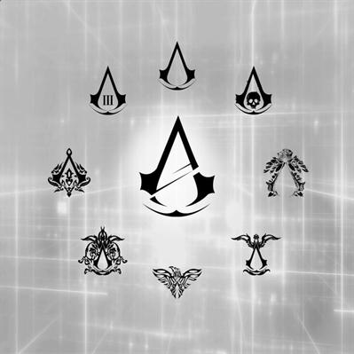 Fanfic / Fanfiction Assassin's creed - Capítulo 1 - Tradução - capítulo único
