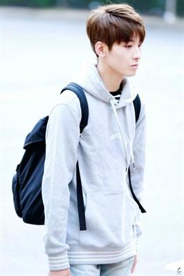 Fanfic / Fanfiction Falling In Love - Imagine Seventeen - Capítulo 6 - Teacher Wonwoo《+18》