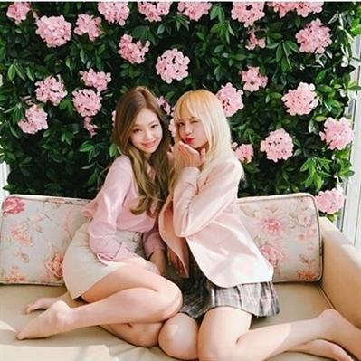 Fanfic / Fanfiction Girls Like Girls - Capítulo 1 - Jennie está namorando?