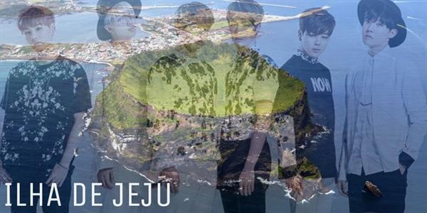 "Fanfic / Fanfiction I Need You Girl ... "" BTS"" - Capítulo 13 - Chegada á ilha de Jeju...."