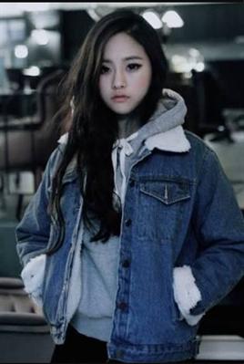 Fanfic / Fanfiction Imagine Jay Park- Amor na escola - Capítulo 2 - O CORREDOR 😡😠