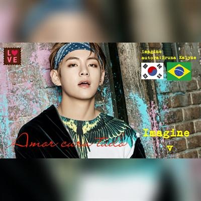 Fanfic / Fanfiction Imagine V (BTS) - Amor cura tudo - Capítulo 5 - Por que comigo?