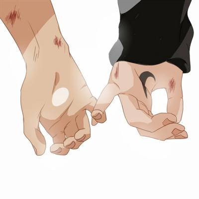 Fanfic / Fanfiction Imagines Shinobi - Capítulo 2 - Please don't go pt.2 - NaruSasu