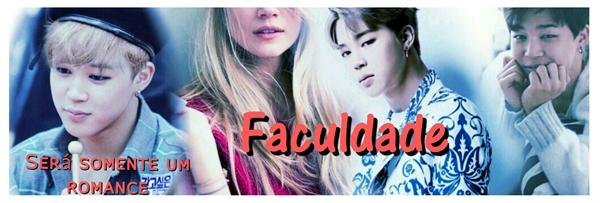 Fanfic / Fanfiction Just a Romance - Capítulo 1 - Faculdade